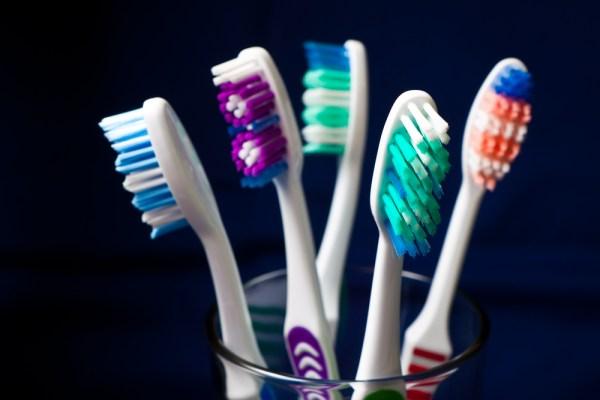 Never Brush Your Teeth Again