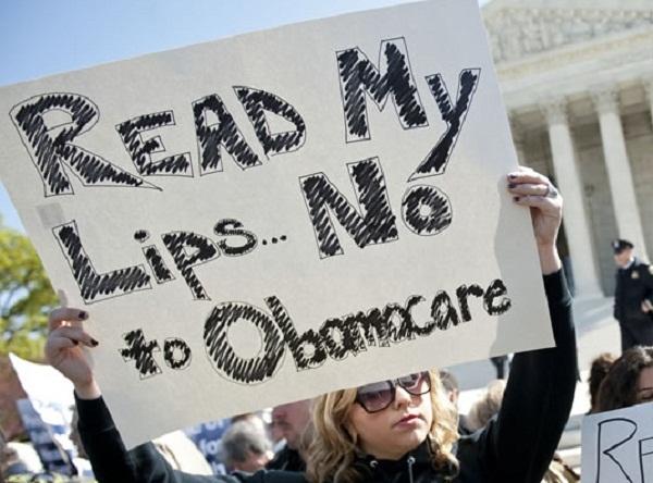 Obamacare controversy