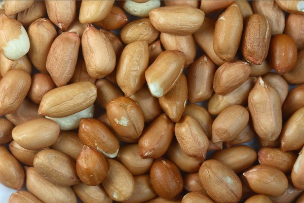 Peanuts Chase Away Cancer, Diabetes And Dementia