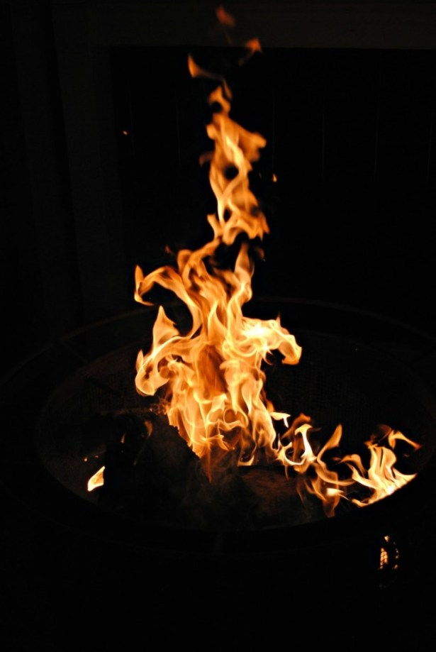 Perfect Fire