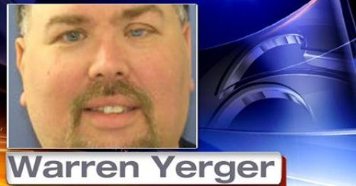"""warren yerger gets 690 jail sentence"""