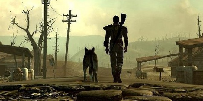 The Fallout 4 Announcement Round-up