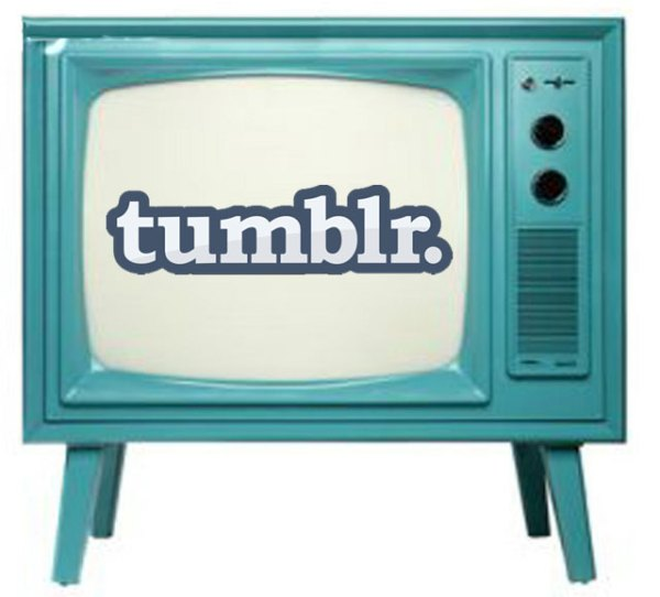"""'Tumblr TV Lets You Share, View and Edit GIFs"""""""