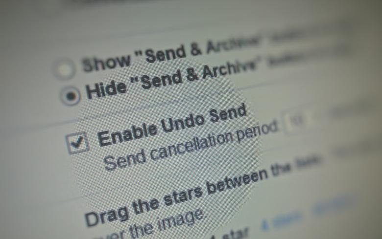 "alt=""Enabling Undo Send in Gmail"""