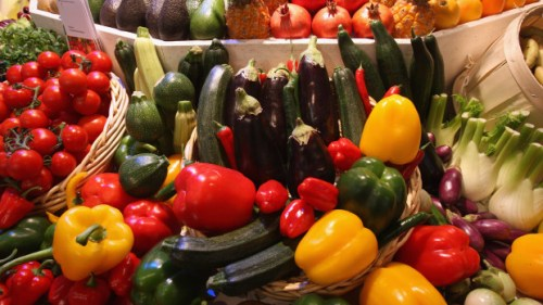 """vegetables fruits survey"""