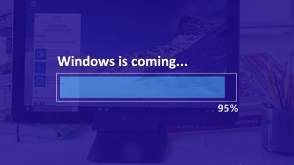 """windows 10 mandatory updates"""