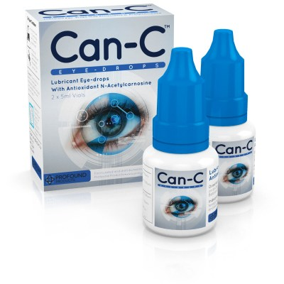 """""""Eye Drops Can Cure Cataracts"""""""