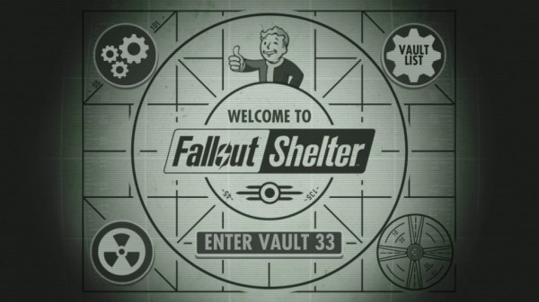 """""""fallout shelter payout"""""""