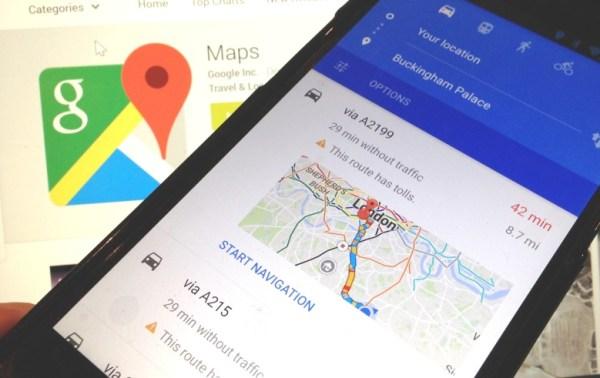 """google maps your timeline"""
