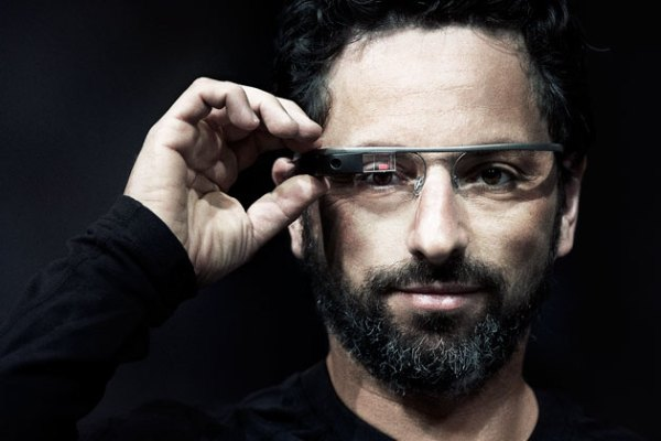 """google glass"""