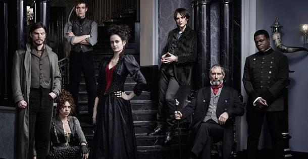 John Logan On Penny Dreadful Finale