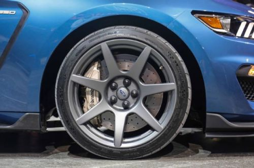 """ford shelby mustang wheel"""