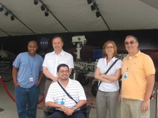 """NASA Will Test Wind-Based Robots on Jupiter and Saturn"""
