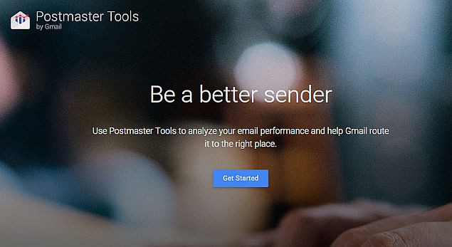 """""""Our First Impressions on Google's Gmail Postmaster Tools"""""""