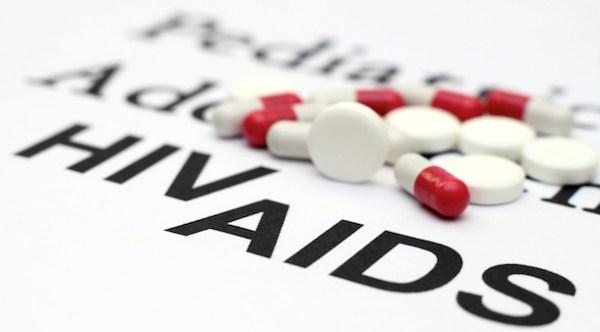 """aids medication"""