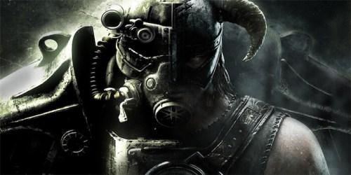 """fallout 4 skyrim"""