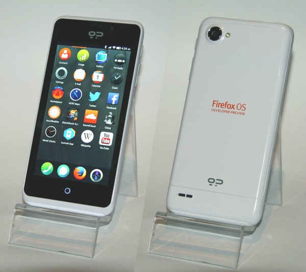 """""""Spain's Geeksphone Gives Up on Smartphones"""""""