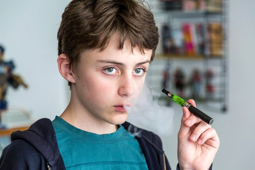 """teen vaping smoking e-cigarette cigarette tobacco"""