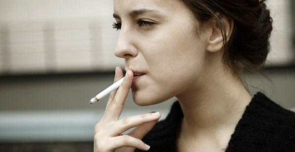 """very light smoking dangers"""