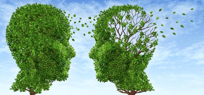 Saliva Test Could Reveal Alzheimer's
