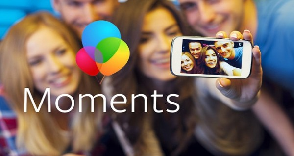 """Facebook's Moments App Gets Upgraded To Turn Photos into Music Videos"""
