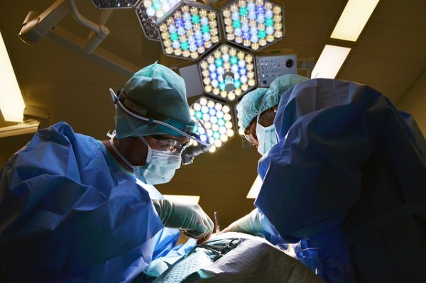 Fatigue Does Not Affect A Surgeon's Performance