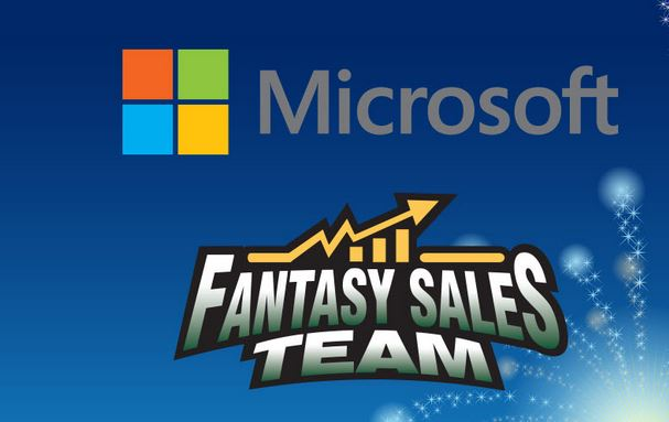 """fantasaysalesteam drafted to microsoft"""