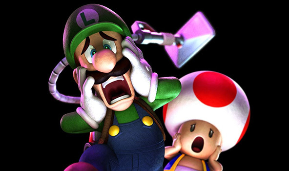 """""""nintendo going into the movie industry"""""""