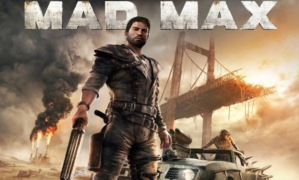 """mad max release comes with ps 4 exclusive content"""