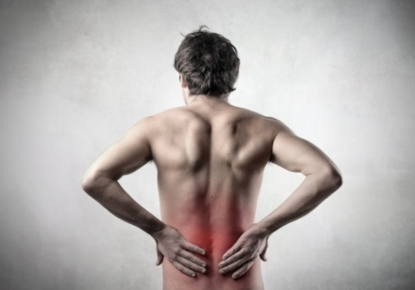 """""""epidural steroid injections do not help with back problems"""""""