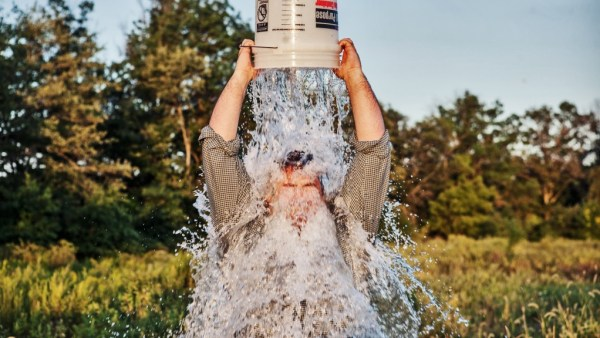 """ice bucket challenge helps with gene-mapping in als"""