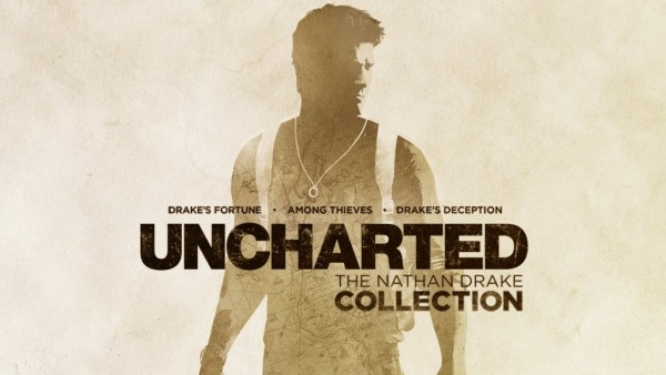 """""""The Uncharted: Nathan Drake Collection gets redone"""""""