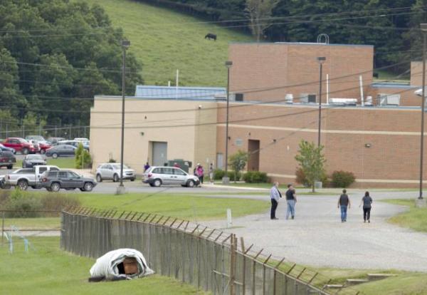 """West Virginia High School attack"""
