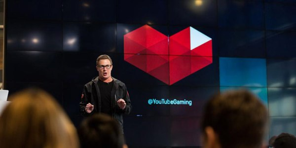 """YouTube Is Launching Gaming in Response to Google's Twitch"""
