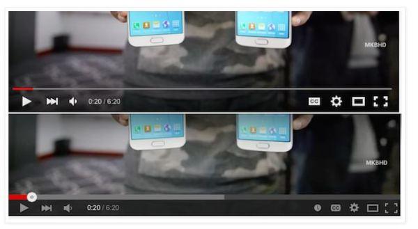 """youtube new transparent design"""