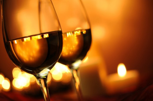 Your Daily Glass Of Wine Increases Your Cancer Risk