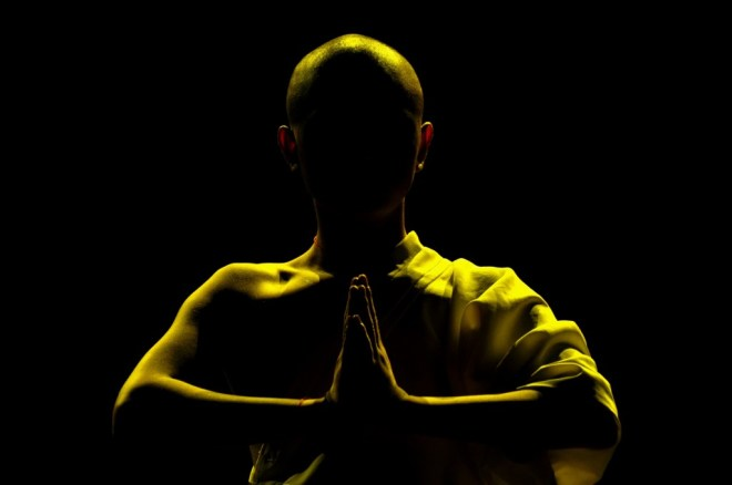 Spirituality May Help Cancer Patients