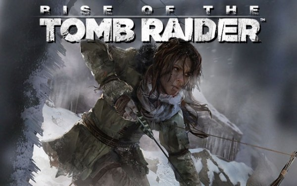 """rise of the tomb raider does not look too detailed on xbox 360"""