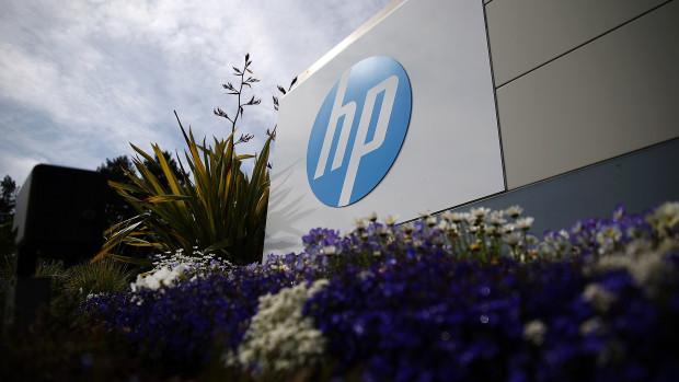 """Hewlett Packard Lays off 30,000 Employees after Company Split"""