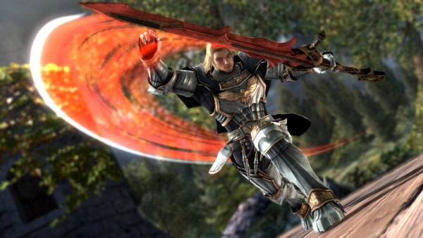 """soulcalibur: lost swords will be over in novemeber"""