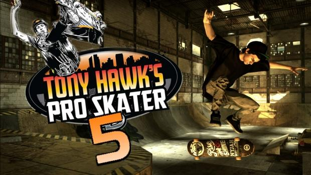 """tony hawk's pro skater 5 already receives a huge update"""