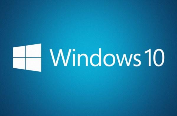 Windows 10 Privacy Settings