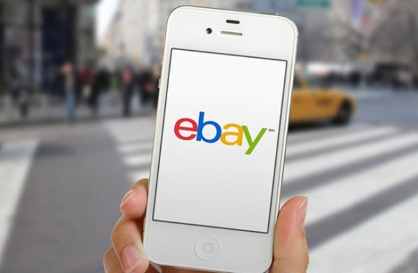"""ebay gets an update for smartphones"""
