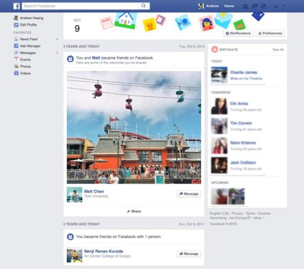"""Facebook post"""