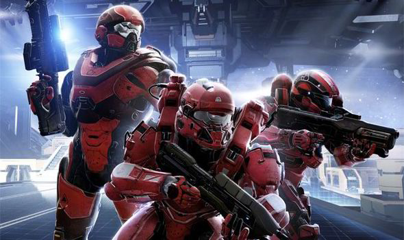 """""""halo 5 multiplayer features"""""""