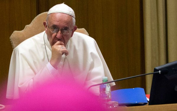 """""""Pope Francis"""""""