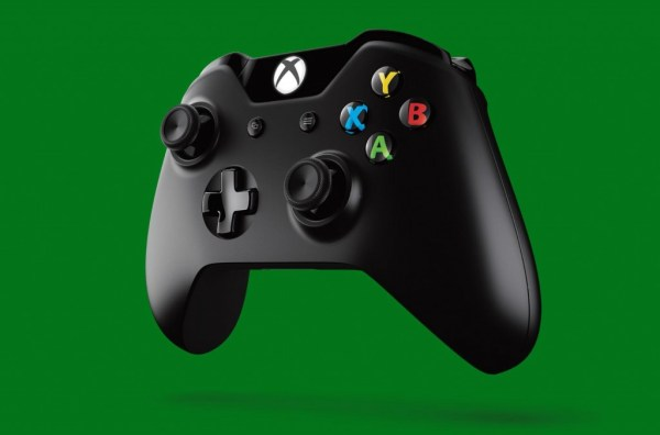 """""""xbox one controller update"""""""