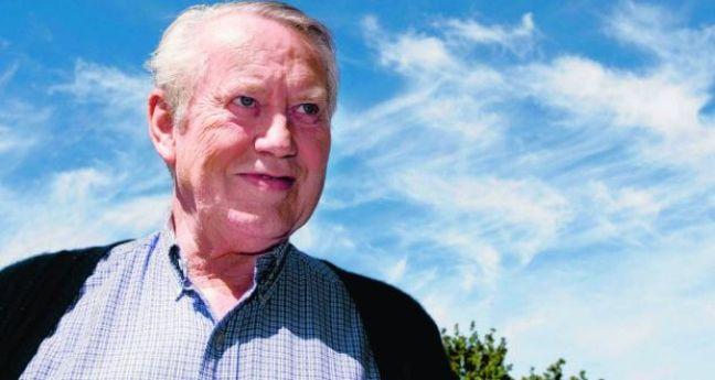 "alt=""Chuck Feeney, founder of Atlantic Philanthropies"""