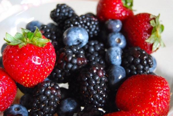 """berries"""