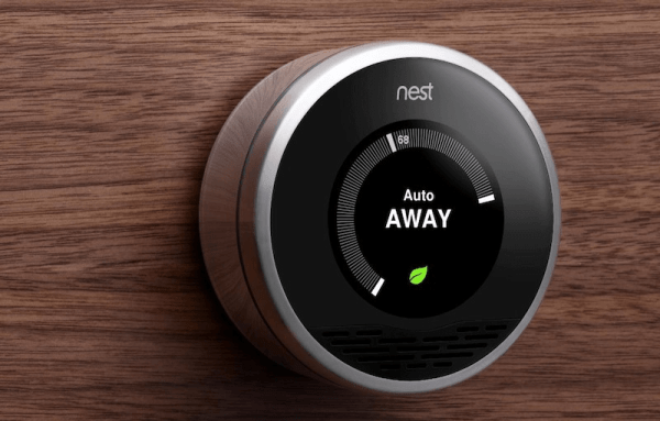 """Google Nest thermostat"""